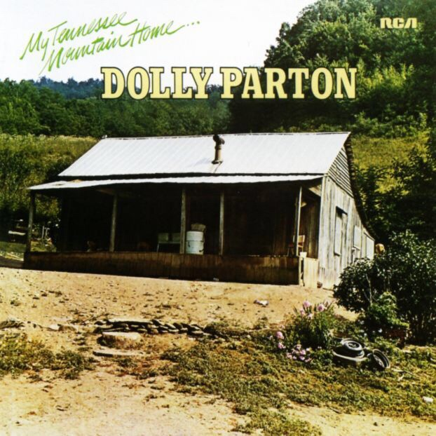 Dolly Parton S Discography My Tennessee Mountain Home Highway Queens