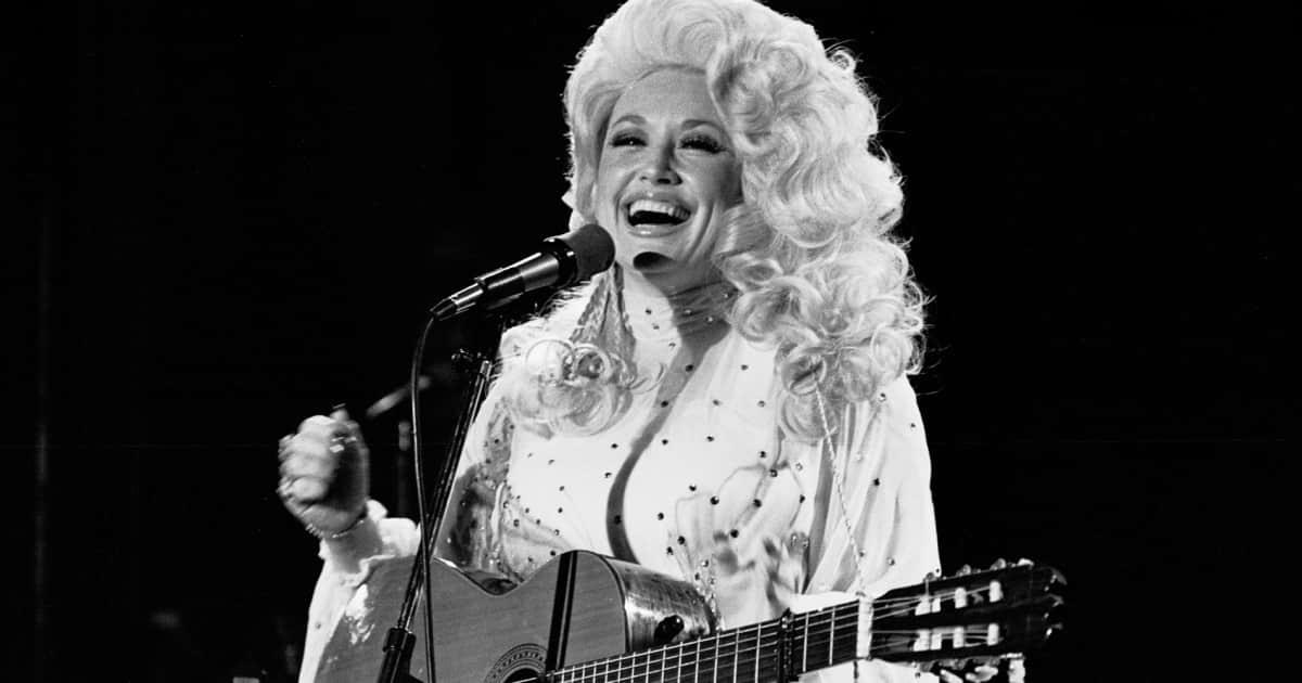 Ten Inspiring Dolly Parton Quotes To Get You Through ...