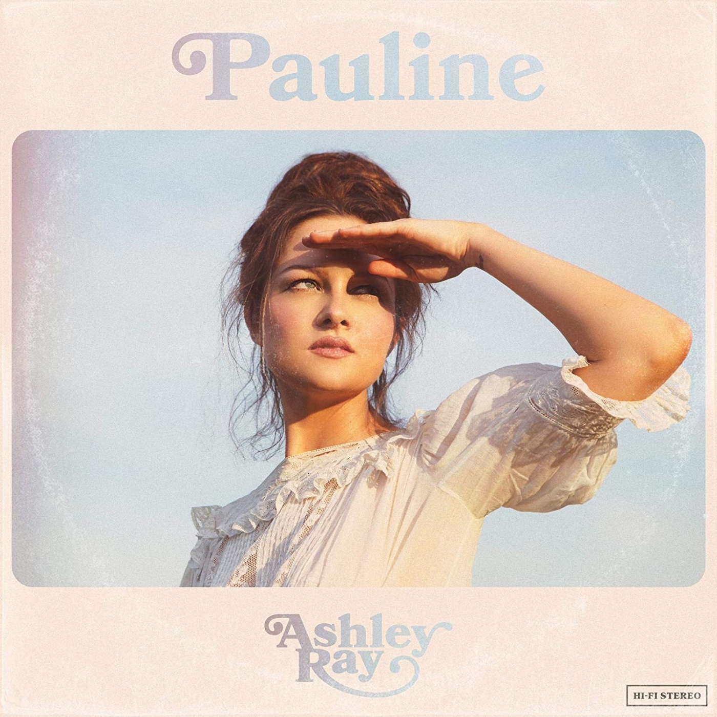 Album Review: Ashley Ray – Pauline – Highway Queens